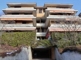 Foto - Quadrilocale via Postale Vecchia 21, Luvinate