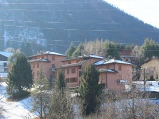 Foto - Trilocale via Belvedere 7, Maggio, Cremeno