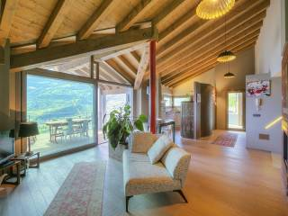 Foto - Villa, nuova, 250 mq, Sarre