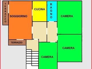 Foto - Appartamento viale Venezia, Bassano del Grappa