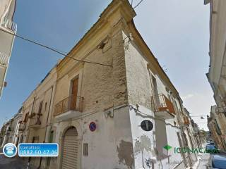 Foto - Palazzo / Stabile via Borgonuovo, San Severo