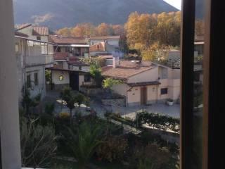 Foto - Trilocale via Pozzo Donato, Trecchina