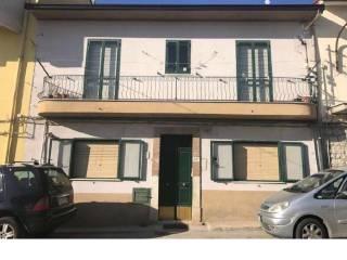 Foto - Villa via della Libertà 20, Fragneto Monforte