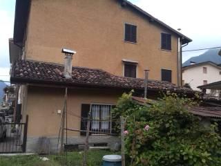 Foto - Palazzo / Stabile via Trento 20, Pieve Vecchia, Idro