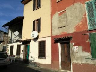 Foto - Rustico / Casale via Emilio Azzi 105, San Colombano al Lambro