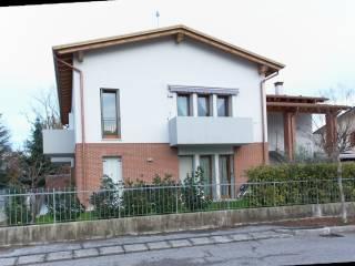 Foto - Trilocale via Giotto 45, Castelnovo, Isola Vicentina