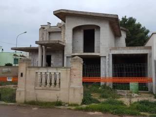 Foto - Villa via Yitzhak Rabin 6, Gagliano del Capo