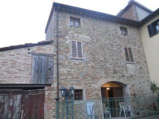 Foto - Casa indipendente 129 mq, da ristrutturare, Sansepolcro