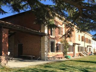 Foto - Rustico / Casale via Piave 13, Ponzano Monferrato