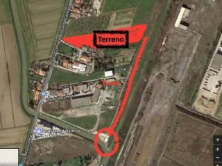 Foto - Terreno edificabile industriale a Piombino