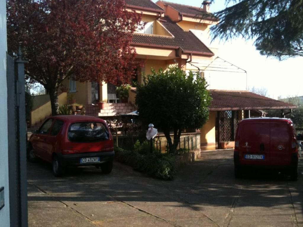 foto  Villa unifamiliare, buono stato, 250 mq, Castrovillari