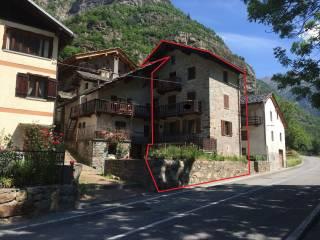 Foto - Palazzo / Stabile Località Champriond, Issime
