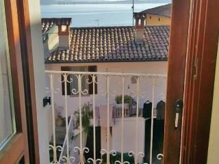 Foto - Casa indipendente via Guglielmo Marconi, Predore