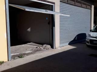 Foto - Box / Garage via Superiora Nunziata Nicolosi, Santa Maria di Licodia