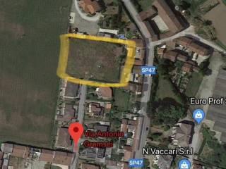 Foto - Terreno edificabile residenziale a Annicco
