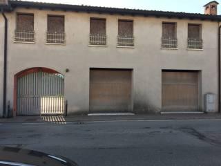Foto - Villa via Lodovico Verrara, Ostiglia