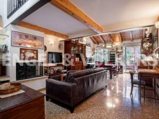 Foto - Appartamento ottimo stato, secondo piano, Saragozza dentro le Mura, Bologna