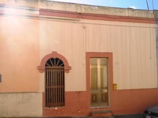 Foto - Villa, da ristrutturare, 80 mq, Casarano