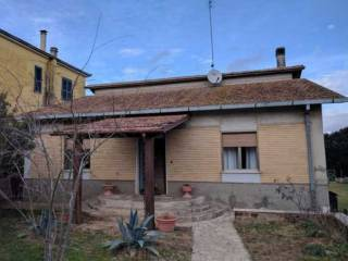 Foto - Villa all'asta via Terrano, Civita Castellana