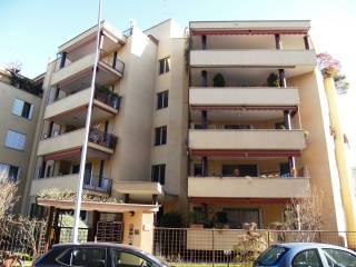 Foto - Trilocale via Giovanni Carpini, Vercelli