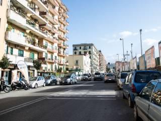 Foto - Trilocale via Mario Menichini 1, Fuorigrotta, Napoli