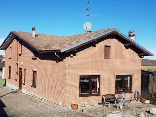 Foto - Villa Cascina Fornello, San Giorgio Monferrato