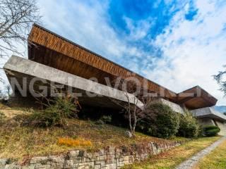 Foto - Villa via Giuseppe Garibaldi 8, Gaverina Terme
