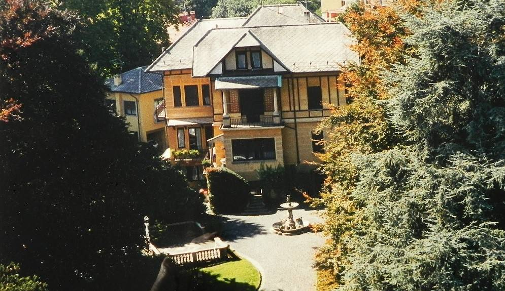 foto  Villa, ottimo stato, 789 mq, Muzzano