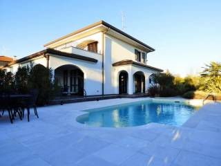 Foto - Villa via Isonzo, Appiano Gentile