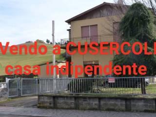 Foto - Villa via Andrea Costa 55, Cusercoli, Civitella di Romagna