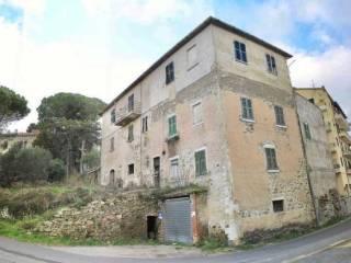 Foto - Palazzo / Stabile via del Mattatoio 19, Manciano
