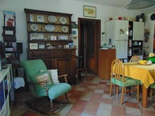 Foto - Trilocale via La Valle, Rosta