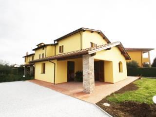 Foto - Villa via Guido Rossa, Chiesina Uzzanese