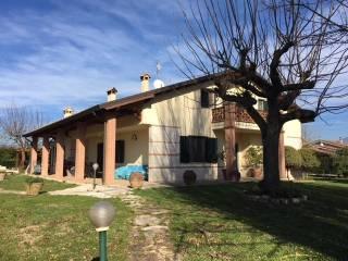 Foto - Villa via Casale, Centro città, Frosinone