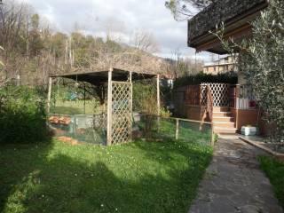 Foto - Trilocale via Privata del Ferrain, Santa Maria del campo, Rapallo