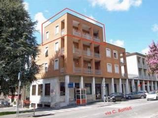 Foto - Appartamento all'asta via Cesare Battisti, Chiuduno