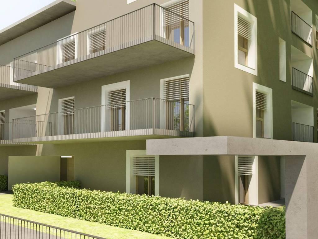 foto slide6 Четырехкомнатная квартира via Palmiro Binda, Como