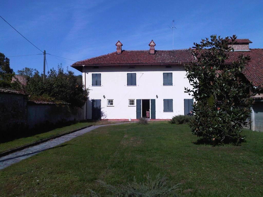 foto  Villa unifamiliare via Ulderico Ollearo, Alessandria