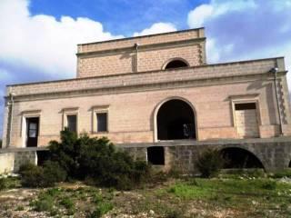 Foto - Villa, nuova, 500 mq, Casarano