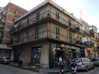 Foto - Trilocale via Palermo 41, Regina Margherita - Torrente Trapani, Messina