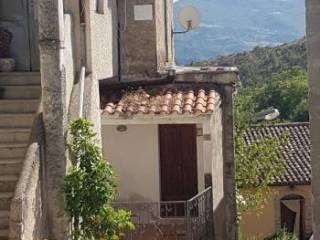 Foto - Rustico / Casale Strada Colleiano 10, Casebianche, Roccafluvione