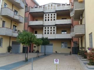 Foto - Appartamento nuovo, primo piano, Marsicovetere