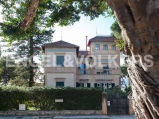 Foto - Villa viale dei Pioppi, Mondello, Palermo