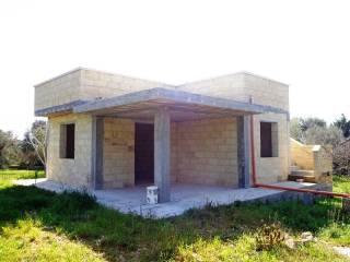 Foto - Villa, nuova, 75 mq, Casarano