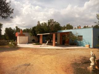 Foto - Villa, buono stato, 80 mq, Casarano