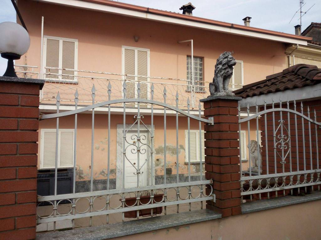 foto  Villa Strada Orti Sivario, Solero