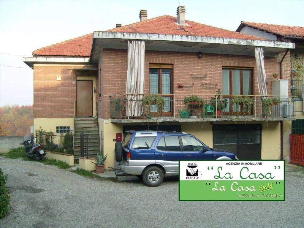 foto  Casa indipendente via Marconi 6, Piea