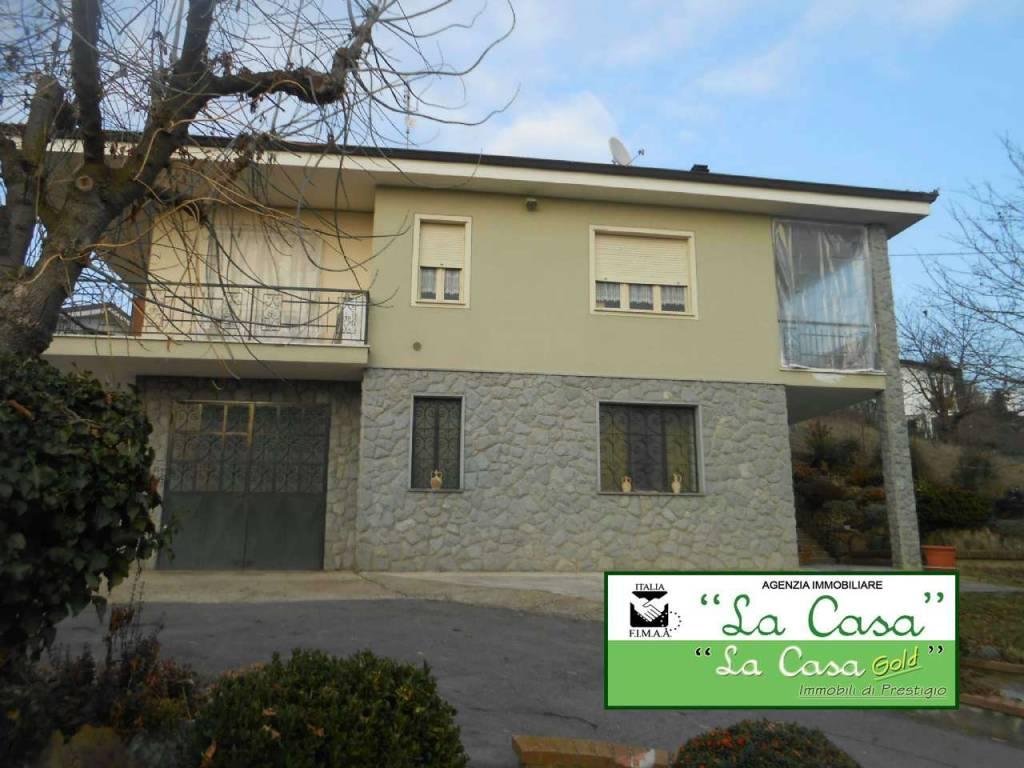 foto  Villa, ottimo stato, 300 mq, Montafia