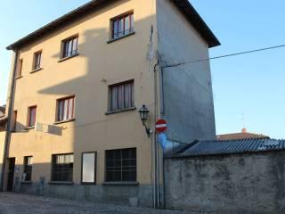 Foto - Casa indipendente via Castello 46, Antegnate