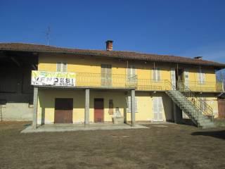 Foto - Rustico / Casale via Pinerolo 72, Vigone